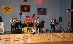 21.1.2012 - 8. reprezentační hasičský ples