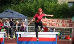 Výlet na Mistrovství České republiky
