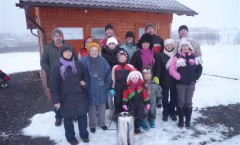1.1.2013 - 3.ročník čahe o druhé