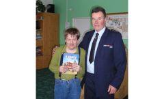 15.1.2010 - stacionář v Jihlavě