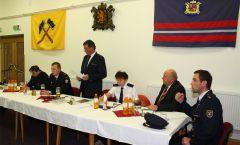 12.12.2009 - Výroční schůze