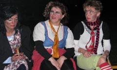 30.4.2009 - Čarodějnice