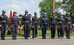 4.6.2011 - Okrsková soutěž