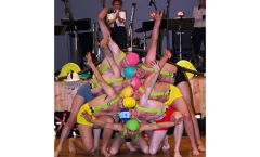 22.1.2011 - 7.reprezentační hasičský ples