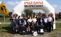 20.9.2009 - 6. ročník memoriálu Jana Dřínka