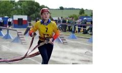 22.6.2014 - Krajské kolo dorostu - Petrovice