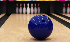 1.11.2014 - Hasičský Bowling