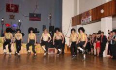 10.reprezentační Hasičský ples