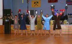 Foto – 13.Reprezentační Hasičský ples 7.1.2017